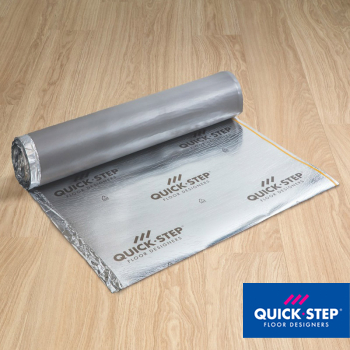 Quick-Step, Подложка Quick Step Basic Plus