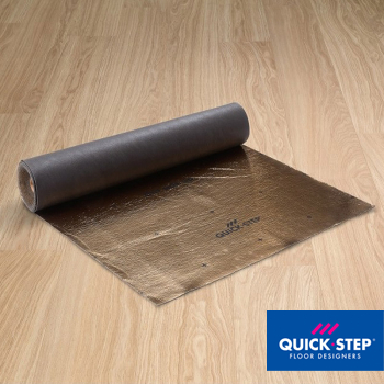 Quick-Step, Подложка Quick Step Silent Walk QSUDLSW7 - 2.0 мм